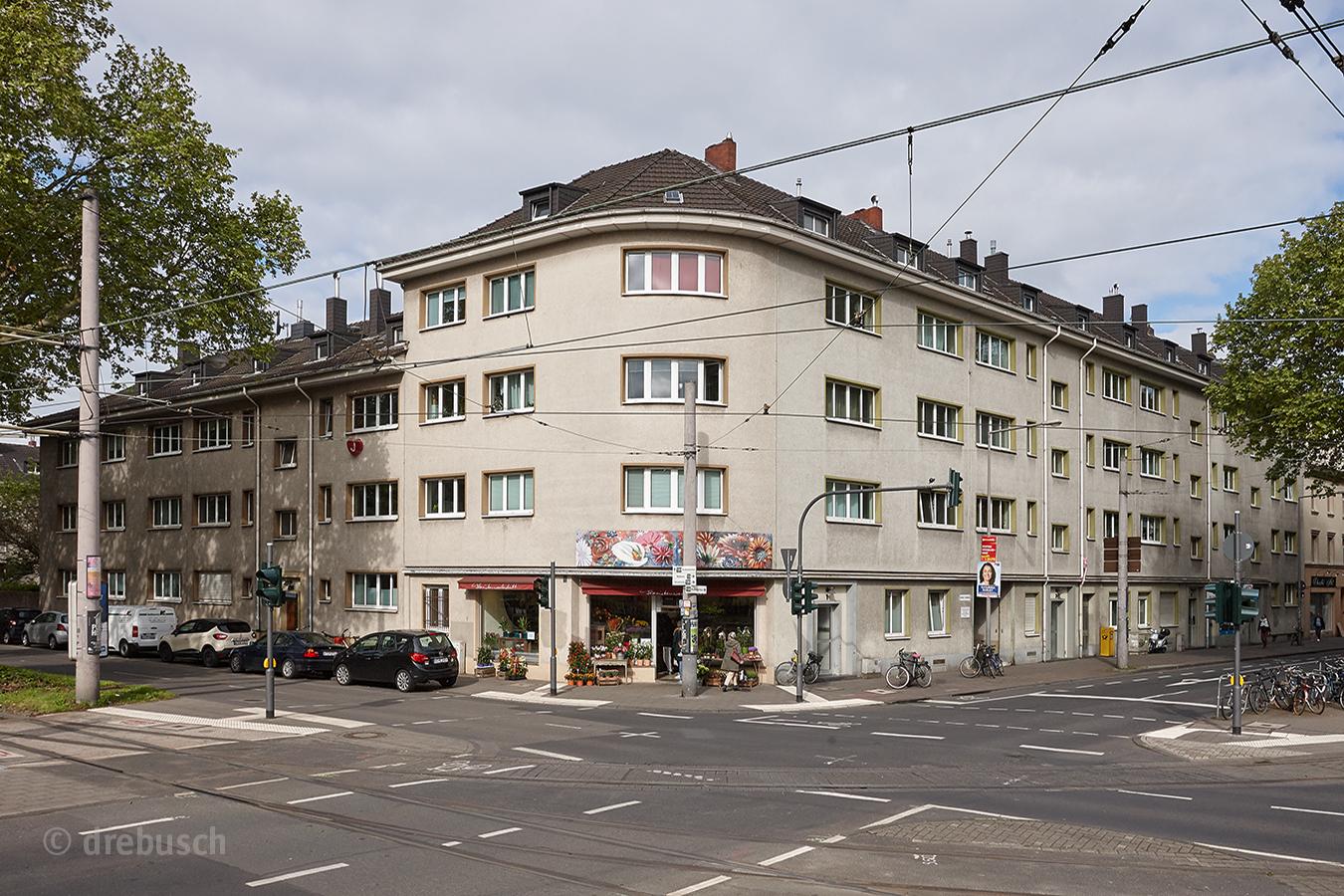 Köln Luxemburger Straße
